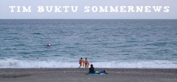Letzter Abgabetermin für Postkartendruck vor Sommerpause