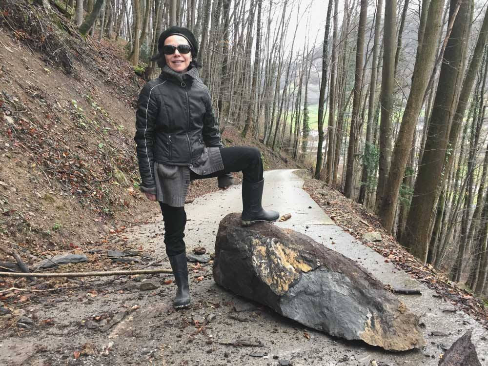 Rock'n'Roll in Giswil, Zürich und Altbüron