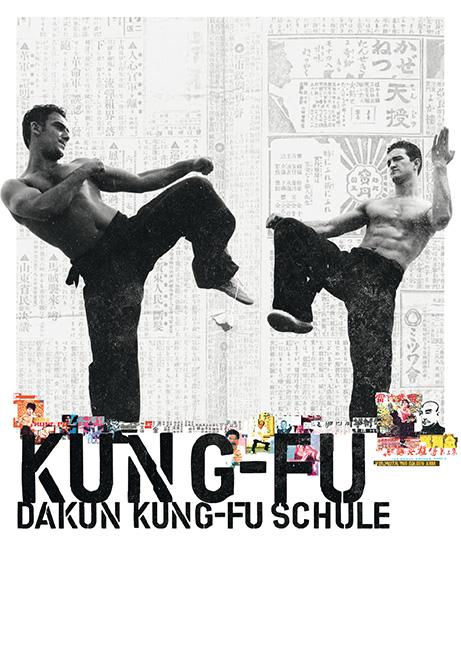 Tim Buktu Postkarte 3609 Dakun Kung Fu Schule