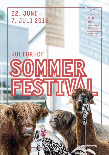 Tim Buktu Postkarte 4210 Kulturhof Festival