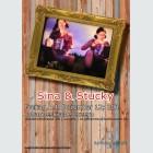 Tim Buktu Gratispostkarte 2870 Sina & Stucky