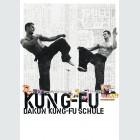 Tim Buktu Gratispostkarte 3609 Dakun Kung Fu Schule