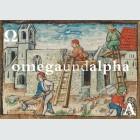 Tim Buktu Gratispostkarte 4070 Omega und alpha