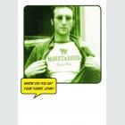 Tim Buktu Gratispostkarte 4166 shirtlab