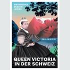 Tim Buktu Gratispostkarte 4167 Historisches Museum / Queen Victoria