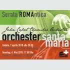 Tim Buktu Gratispostkarte 4174 Orchester Santa Maria