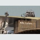 Tim Buktu Gratispostkarte 4214 Luzerner Karten KKL