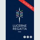 Tim Buktu Gratispostkarte 4223 Lucerne Regatta 2018